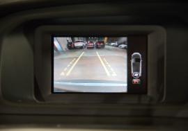 2014 Volvo V40 Volvo V40 T4 Kinetic Auto T4 Kinetic Hatchback