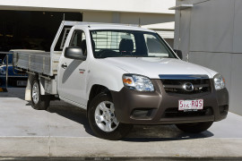 Mazda BT-50 DX UNY0W4