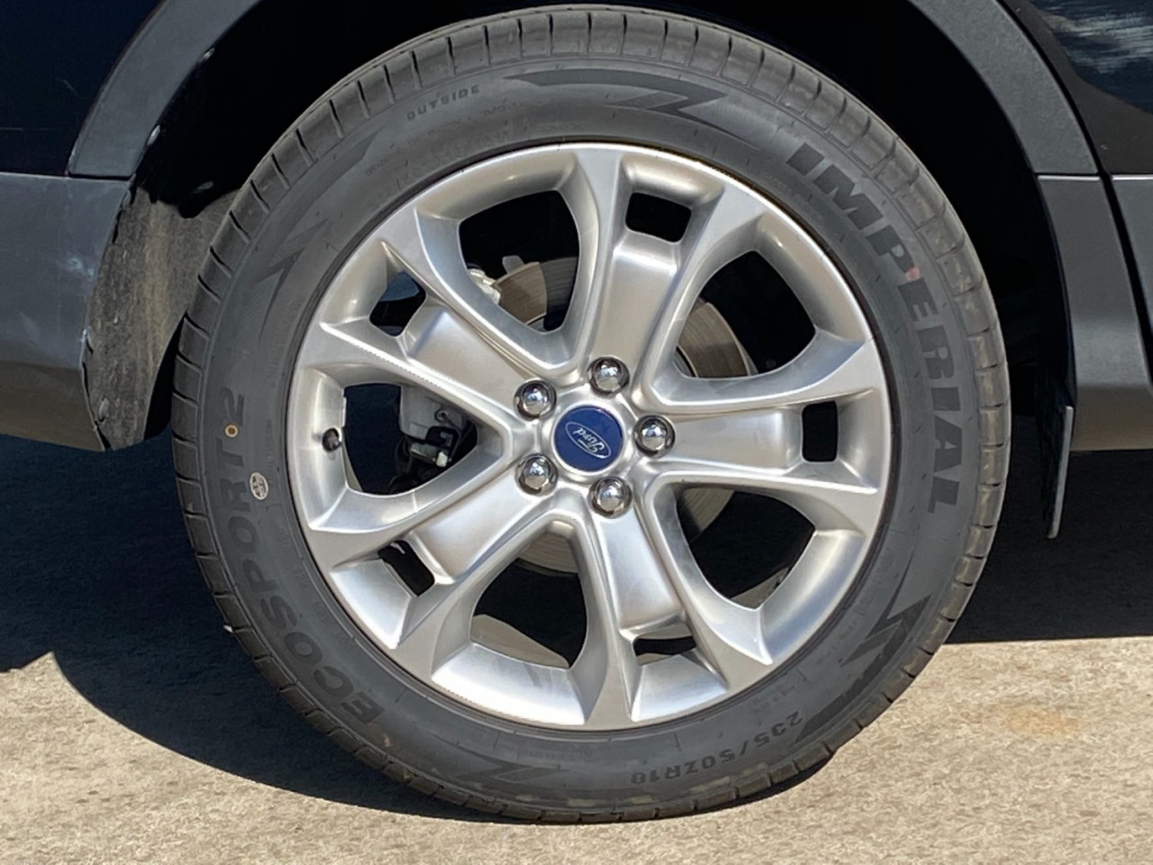 2015 Ford Kuga TF MY15 TREND Wagon Image 14