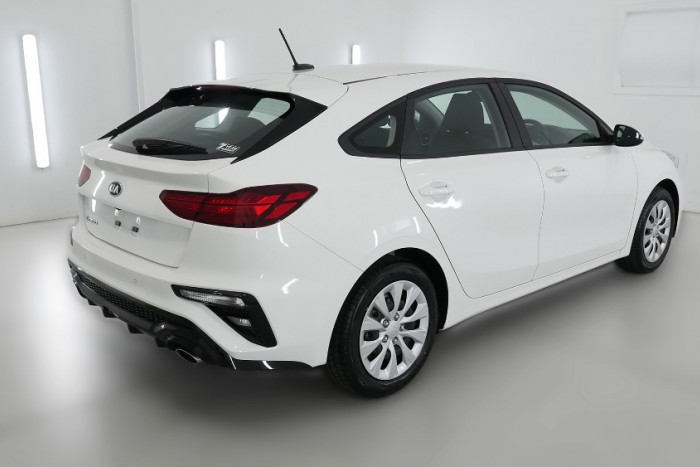 2019 MY20 Kia Cerato Hatch BD S with Safety Pack Hatchback Image 16