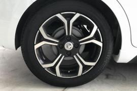 2018 MG MG3 -- Excite Wagon