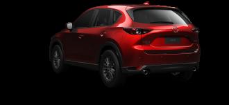 2020 Mazda CX-5 KF Touring Suv image 17