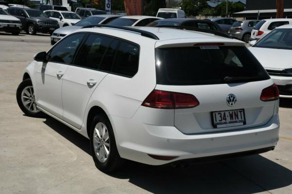2015 MY16 Volkswagen Golf VII MY16 92TSI DSG Trendline Wagon Image 3