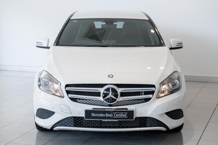 2015 Mercedes-Benz A-class A180