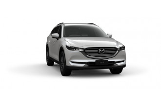 2020 Mazda CX-8 KG Series Sport Other Image 5