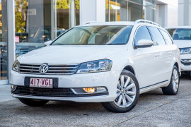 Volkswagen Passat 118TSI Type 3C