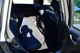 2013 Honda Jazz GE Vibe Hatchback