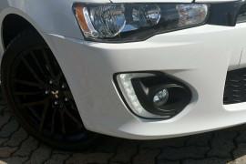 2017 Mitsubishi Lancer CF Black Edition Sedan