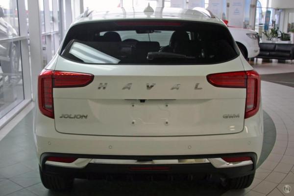 2021 Haval Jolion A01 Ultra Wagon Image 3
