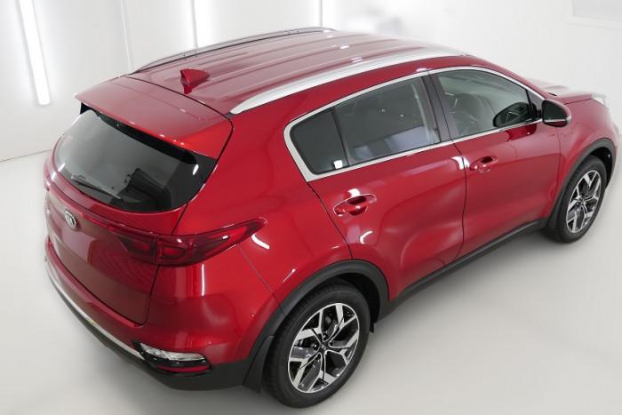 2019 Kia Sportage QL Si Premium Suv