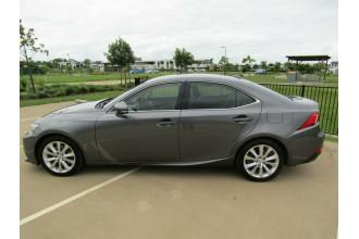 2014 Lexus IS GSE30R IS250 Luxury Sedan Image 4