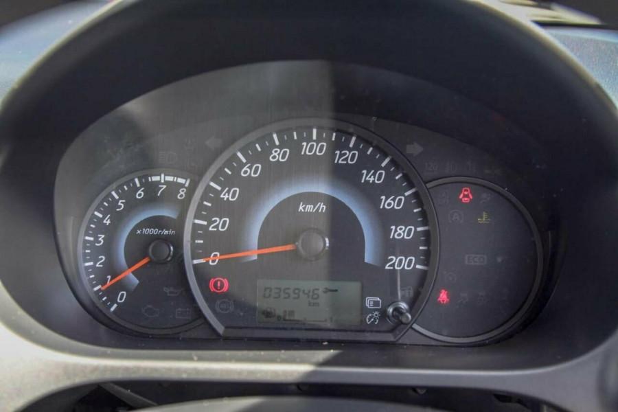2014 MY15 Mitsubishi Mirage LA MY15 ES Hatchback Image 14