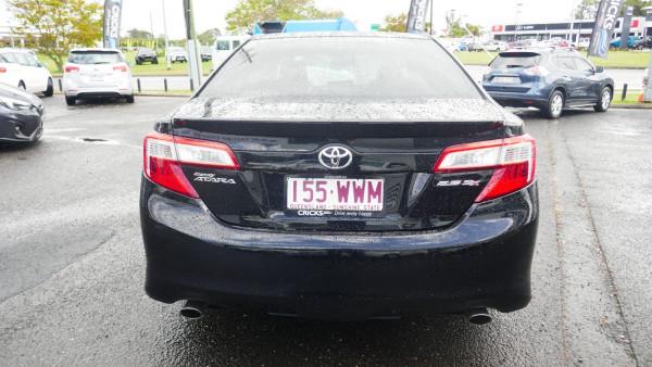 2013 Toyota Camry ASV50R Atara SX Sedan Image 5