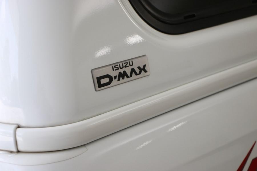 2015 Isuzu Ute D-MAX MY15 LS-U Utility Image 20