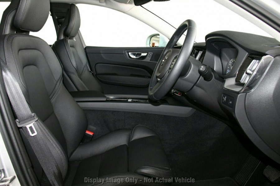2018 MY19 Volvo XC60 UZ T5 Momentum Suv Mobile Image 9