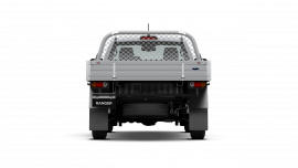 2020 MY21.25 Ford Ranger PX MkIII XL Low-Rider Single Cab Chassis Utility image 5