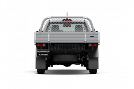 2020 MY20.75 Ford Ranger PX MkIII XL Low-Rider Single Cab Chassis Ute Image 5