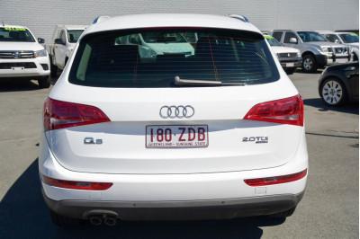 2011 Audi Q5 8R MY12 TDI Suv Image 5