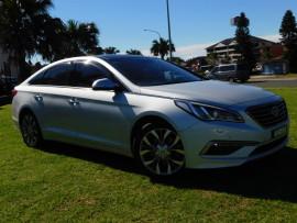 Hyundai Sonata Premium LF Turbo