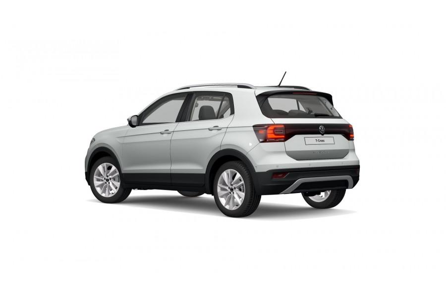 2021 Volkswagen T-Cross C1 85TSI Style Suv
