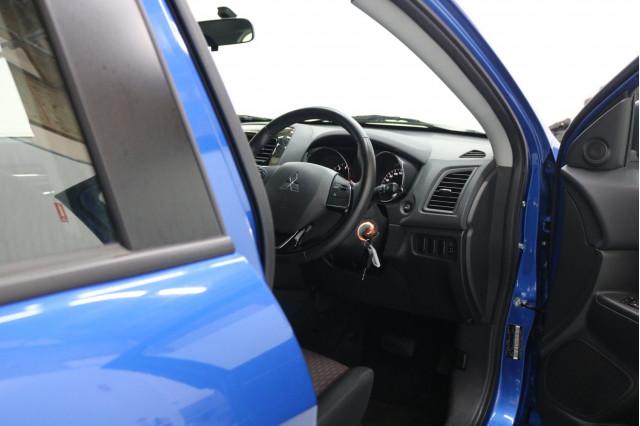 2019 Mitsubishi ASX XC LS Suv Image 5