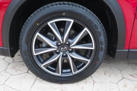 2017 Mazda CX-5 KF4W2A GT Suv Image 3