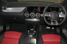 2020 MY01 Mercedes-Benz Gla-class H247 801MY GLA35 AMG Wagon Image 5