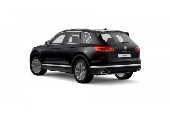 2021 Volkswagen Touareg CR 210TDI Elegance Suv Image 3