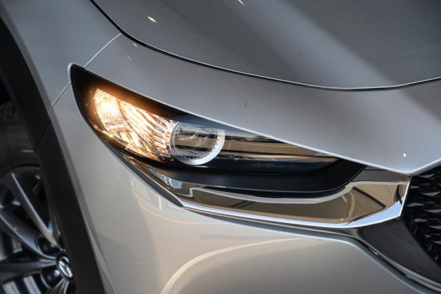 2020 Mazda CX-30 DM Series G20 Pure Wagon Mobile Image 19