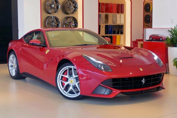 Ferrari F12berlinetta F152 F152