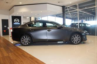 2020 MY21 Mazda 3 BP G25 GT Sedan Sedan Image 5