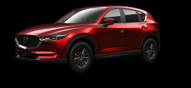 2020 Mazda CX-5 KF Touring Suv Mobile Image 1