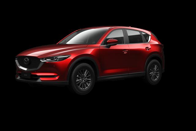 2020 Mazda CX-5 KF Touring Suv