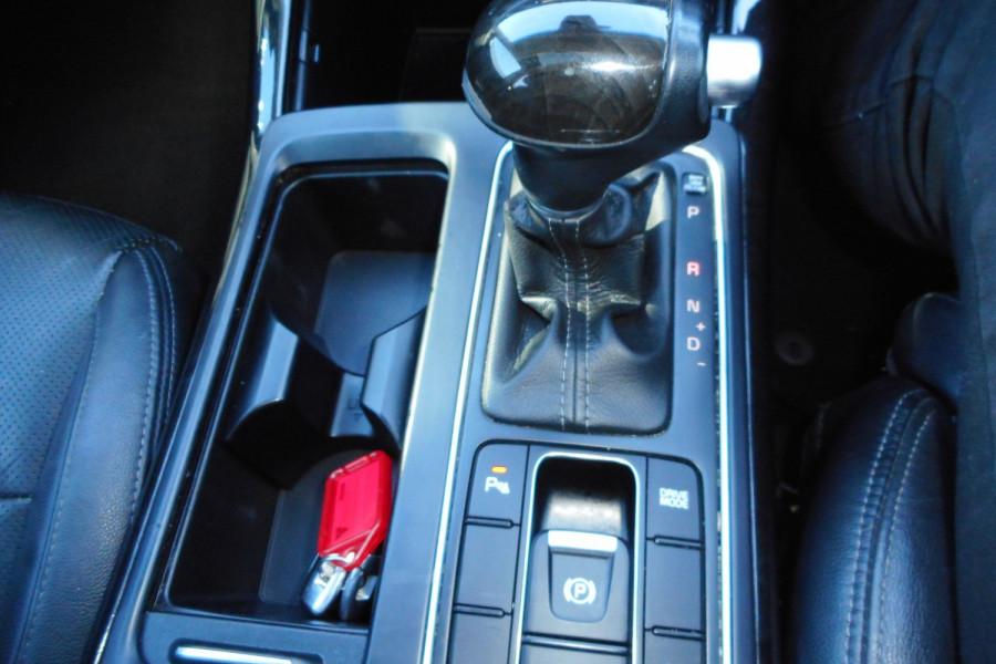 2015 Kia Sorento UM Platinum Suv Image 16