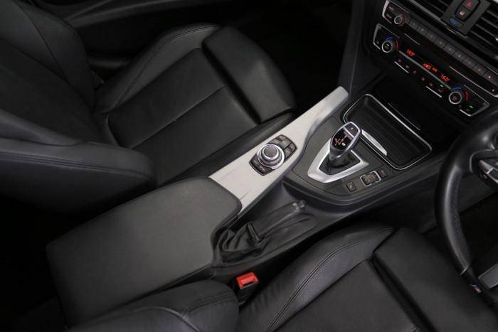 2013 BMW 3 Series F34 MY0613 328i Hatchback Image 10