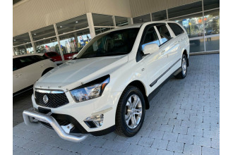 SsangYong Actyon Sports SPR Q150  SPR