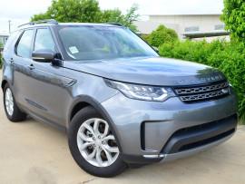Land Rover Discovery SD4 DISCO