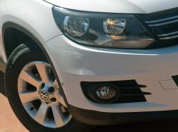 2014 Volkswagen Tiguan 5N MY14 132TSI Suv Image 2