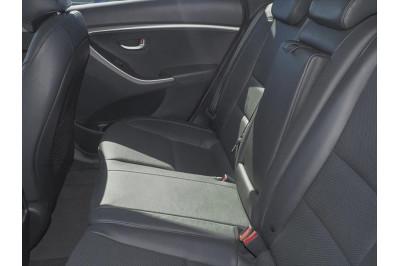 2012 Hyundai I30 GD Premium Hatchback Image 4