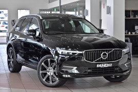 Volvo XC60 D4 Inscription UZ