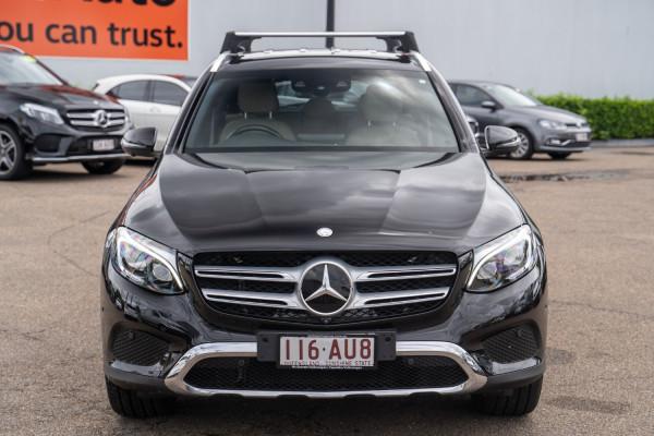 2016 Mercedes-Benz Glc-class X253 GLC250 d Wagon Image 4
