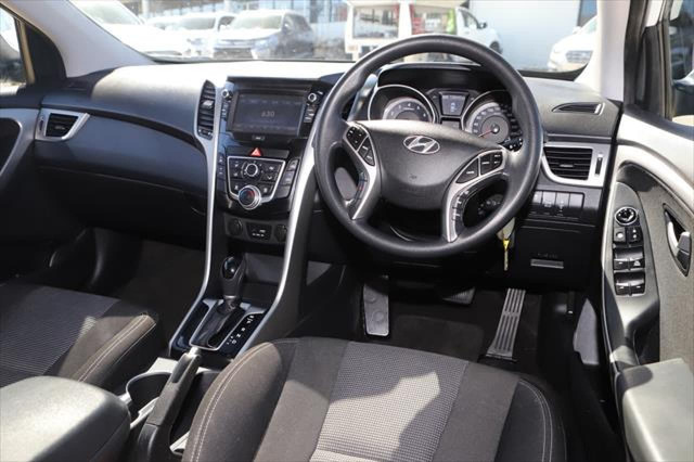 2016 Hyundai I30 GD4 Series II MY17 Active Hatchback Image 10