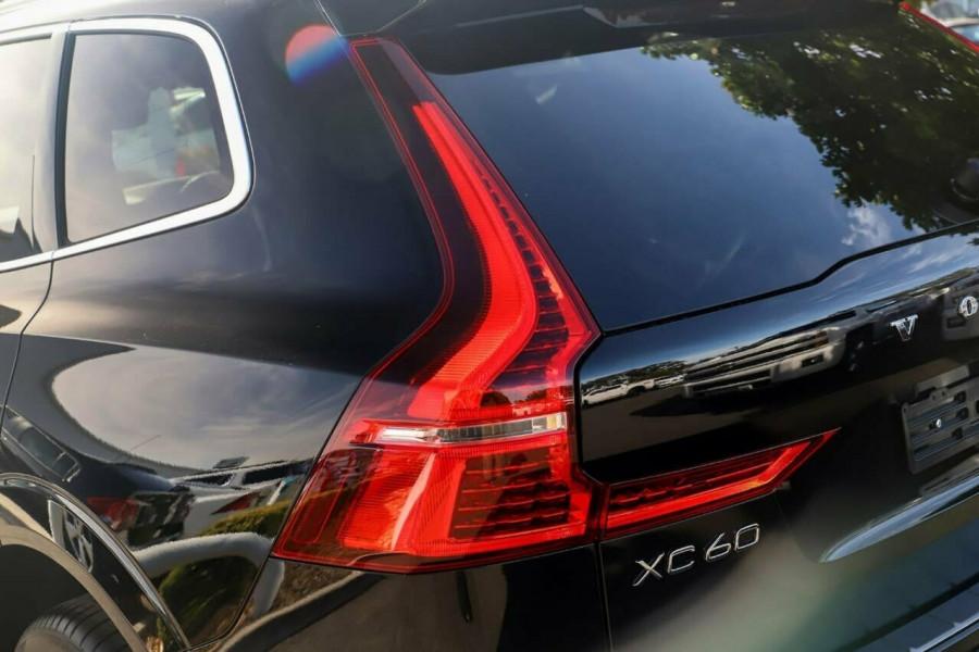 2019 Volvo XC60 UZ T6 R-Design Suv Mobile Image 20