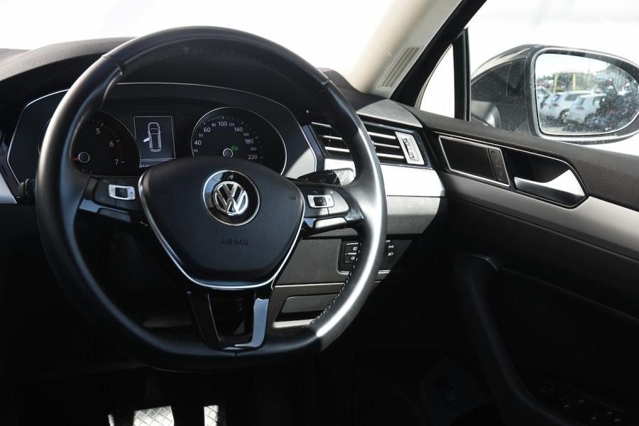 2018 Volkswagen Passat 3C (B8) 132TSI Wagon Image 9