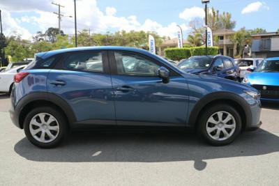 2018 Mazda CX-3 DK2W76 Neo SKYACTIV-MT Suv Image 3