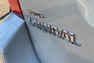 2013 Kia Grand Carnival VQ MY13 Si Wagon