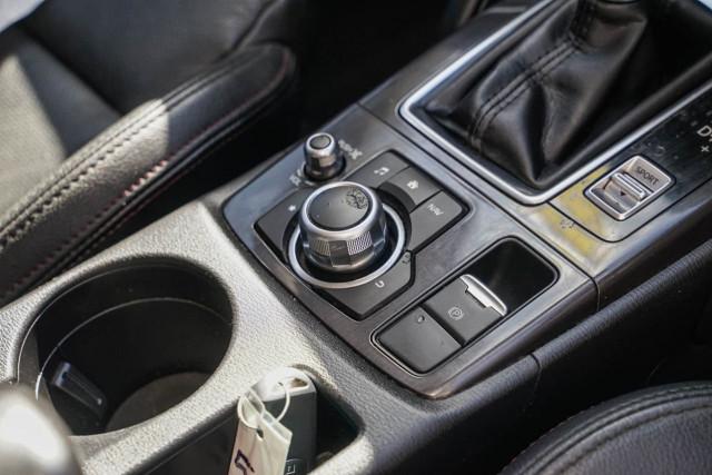 2016 Mazda CX-5 KE Series 2 Grand Touring Suv Image 5