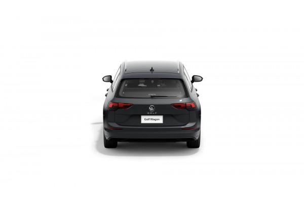 2021 Volkswagen Golf 8 110TSI Life Wagon Image 4
