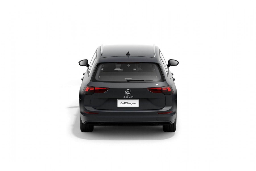 2021 Volkswagen Golf 110TSI Life Image 4