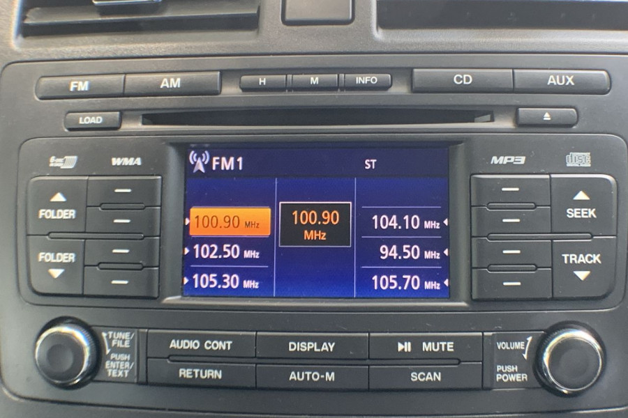 2012 Mazda CX-9 TB10A5 Classic Suv Image 9